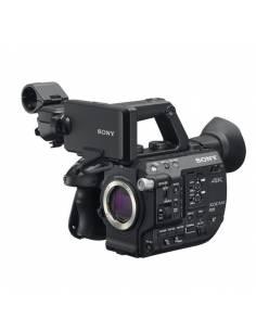 SONY PXW-FS5 RAW 4K