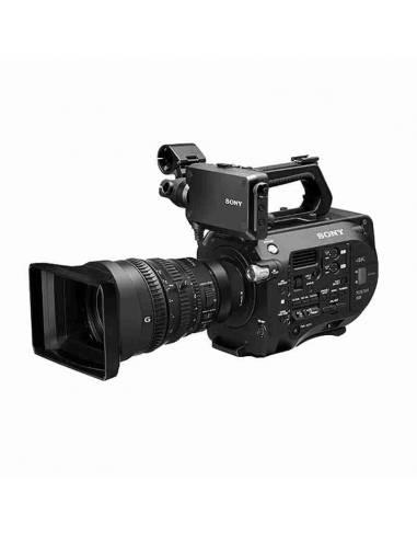 SONY PXW-FS7K(28-135)