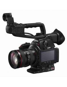 CANON EOS C100 Mark II + EF 24-105 mm f / 4L IS USM