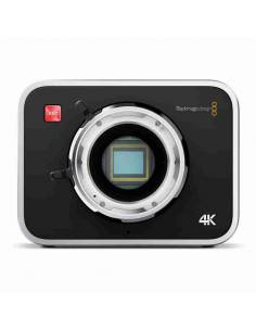 BLACKMAGIC Cinema Camera PL 4K