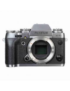 FUJI X-T1 + XF18-55mm F2.8-4