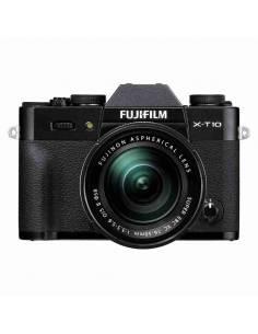 FUJIFILM X-T10 +18-55/2.8-4 OIS