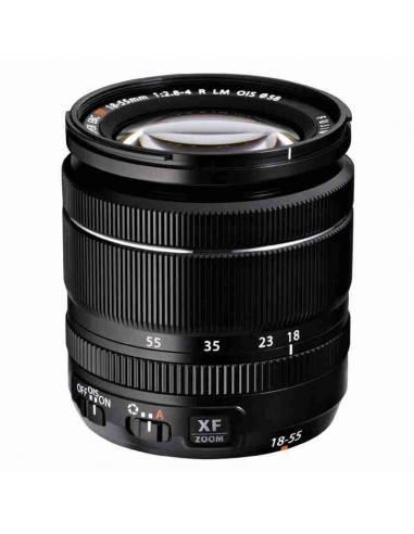 FUJINON XF18-55mm F2.8-4 R LM OIS