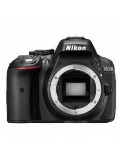 NIKON D5300+18-55 VR II