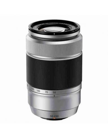 FUJINON XC50-230mm F4.5-6.7 OIS II...