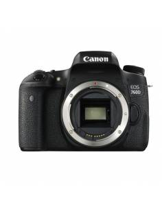 CANON EOS 760D (cuerpo)