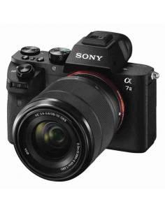 SONY A7 S+ T * FE 24-70 mm f / 4 ZA OSS Vario-Tessar