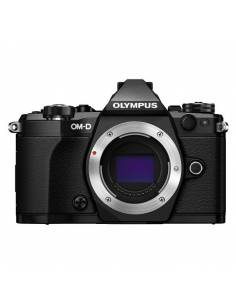 OLYMPUS OM-D E-M5 Mark II (Cuerpo) Black