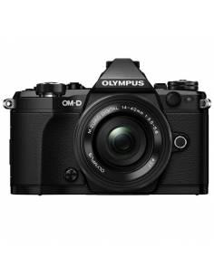 OLYMPUS OM-D E-M5 Mark II + 14-42 EZ Black