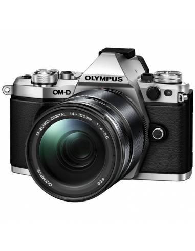 OLYMPUS E-M5 Mark II+ED 14-150mm f / 4-5,6 II