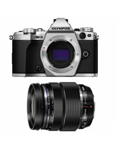 OLYMPUS E-M5 Mark II + ED 12-40mm f/2.8 PRO