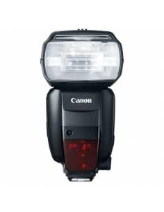 CANON Speedlite 600 EX RT II (Reembolso adicional 125€ hasta 8/4/18)