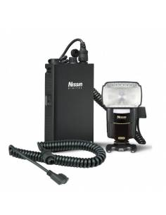 NISSIN POWER PACK PS8 (CANON)
