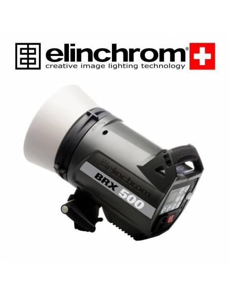 ELINCHROM BRX-500 ToGo KIT 2 Uds.