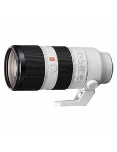 SONY FE 70-200 mm f / 2.8 GM OSS