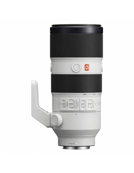 SONY 70-200mm f/2.8 FE GM OSS (SEL70200GM)