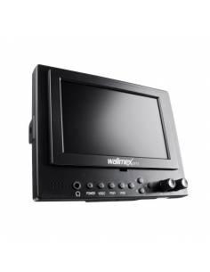 "WALIMEX PRO MONITOR LCD 5"""