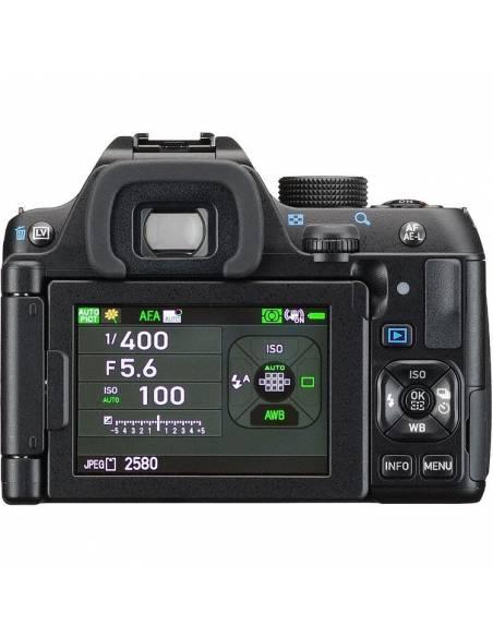 PENTAX K-70 + 18-50mm DAL