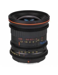 TOKINA CINEMA 11-16mm 2.8 para CANON