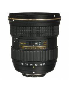 TOKINA 11-16mm F2.8  AT-X 116 PRO DX II AF (CANON)
