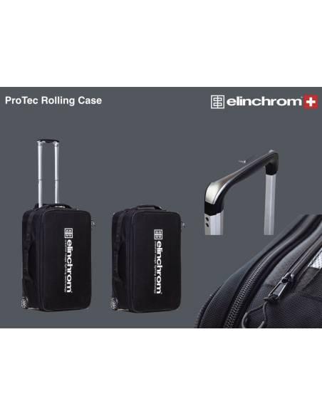ELINCHROM KIT ELINCHROM 3 X ELC Pro HD 500