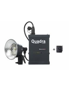 ELINCHROM KIT ELINCHROM QUADRA LIVING LIGHT