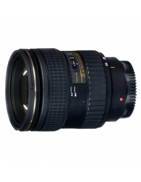 TOKINA AF 24-70mm F2.8  AT-X 24-70 F2.8 FX PRO para CANON