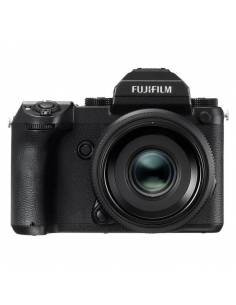 FUJIFILM GFX 50S + GF63mm +2º Bat.NP-T125 + Financiación 0%