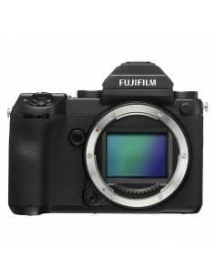 FUJIFILM GFX 50S + GF23mm