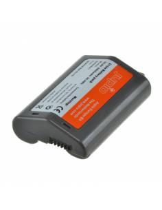 BATERIA JUPIO / NIKON EN-EL18 suitable for use with Nikon D4 - 2800 mAh