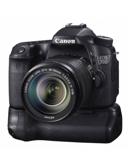 CANON GRIP BG-E14 for EOS 70D/80D