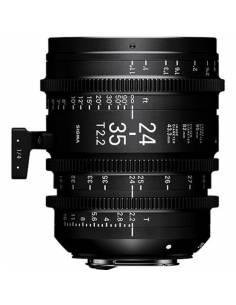 SIGMA 24-35mm T2.2 FF (selecciona tu montura)