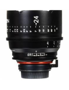 SIGMA 18-35mm T2 (selecciona tu montura)
