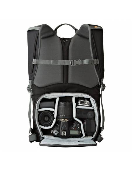 LOWEPRO Foto Hatchback BP 250 AW II Negra