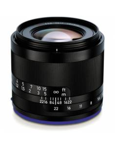 Zeiss Loxia 50mm f/20 (Sony FF E )