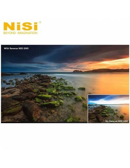NISI Filtro Graduado RGND8 Reverse (3 pasos) 100x150