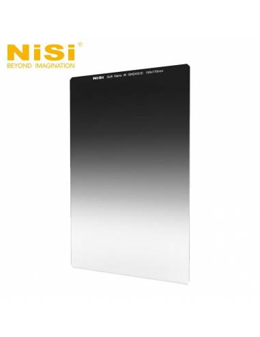 NISI Filtro 150x170 Graduado Hard GND4 (2 pasos)