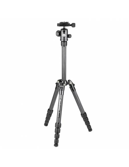 Manfrotto  ELEMENT Traveller small Carbono MKELES5CF-BH