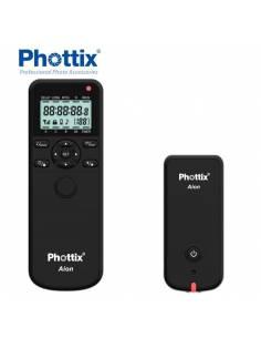 PHOTTIX Intervalómetro/Disparador AION para Canon (PX16377)