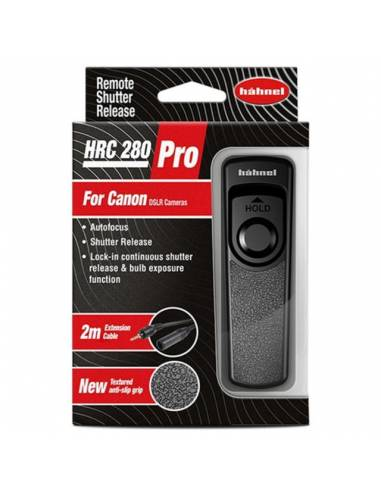 HÄHNEL HRC 280 PRO for Canon