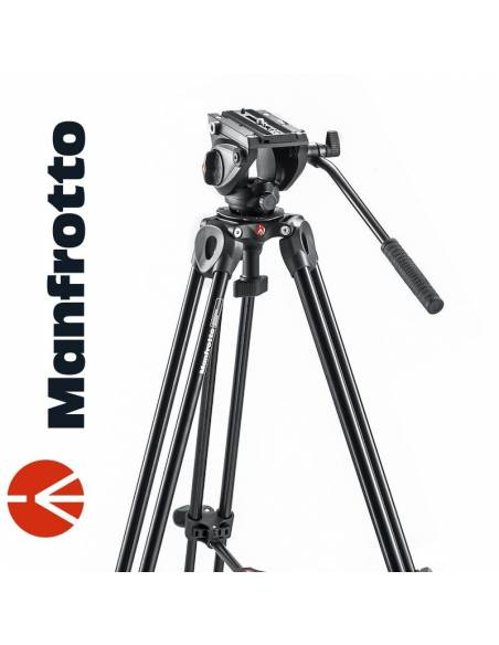Manfrotto 535 MPRO VIDEO