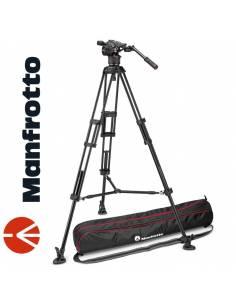 Manfrotto MPRO 546B + rótula Nitrotech N8