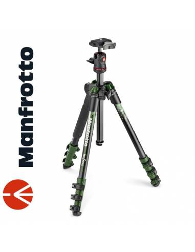 Manfrotto  Befree new VERDE...