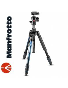 Manfrotto Befree Advanced Twist Blue MKBFRTA4BL-BH rótula bola