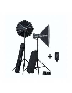ELINCHROM BRX-500 ToGo KIT 2 Uds. (Softbox)