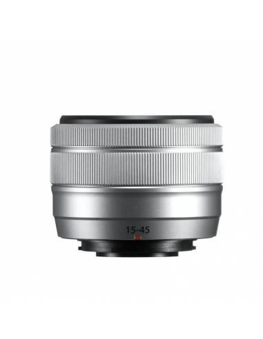 FUJINON XC15-45mmF3.5-5.6 OIS PZ SILVER