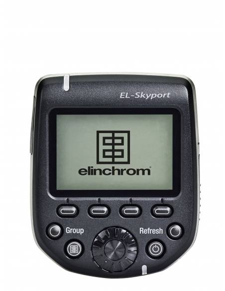 ELINCHROM EL-SKYPORT TRANSMISOR HS PLUS PARA SONY
