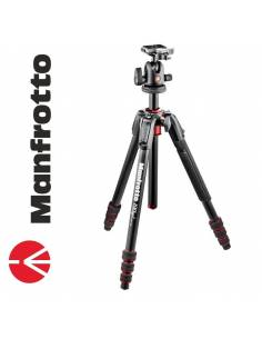 Manfrotto 190X3 3W KIT