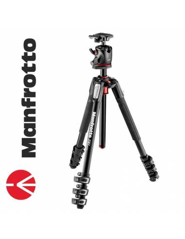 Manfrotto 190 XPRO4-BHQ2 (MK)