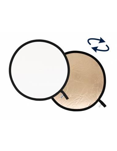 LASTOLITE REFLECTOR SUNFIRE BLANCO  50 CM